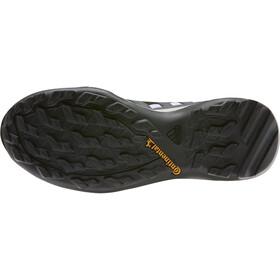 adidas TERREX Swift R2 Mid Gore-Tex Chaussures de randonnée Femme, core black/dgh solid grey/purple tint